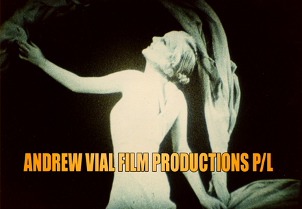 andrewvial film productions logo